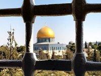 'ABD'nin Kudüs Büyükelçiliği inşaatında biz yokuz'