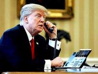 Trump'tan DSG Komutanı Mazlum Kobani'ye telefon