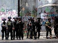 İsrail, Batı Şeria'daki askeri varlığını arttırıyor