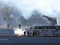 Rusya, Tartus'taki deniz üssünü genişletiyor