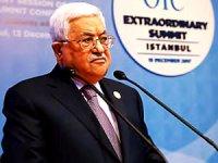 Abbas: Filistin hem Müslüman hem de Hristiyanlara ait