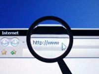 Fişlenen 400 internet sitesi!