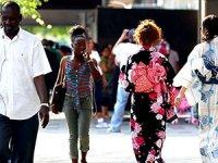 'Dünyada 258 milyon uluslararası göçmen var'