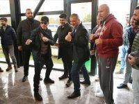 Van Damme, Türk ortaklarıyla fitness zinciri kuracak