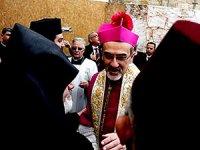 Kudüs Latin Patriği: Kudüs'ün statüsüne saygı gösterilmeli
