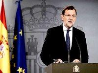 İspanya Başbakanı: Yasalar içinde diyaloga hazırım