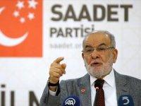 Karamollaoğlu: Türkiye'nin en önemli problemi kamplaşma