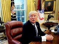 Trump: Türkiye ile ilişkilerimizi azaltıyoruz