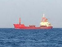 Yunanistan'ın alıkoyduğu gemiyle ilgili inceleme