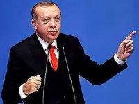 Erdoğan: CHP hisseleri Hazine'ye geçmeli