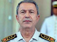 Akar: Doğu Akdeniz'de bir  oldubittiye asla izin verilmeyecek