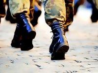 TSK'de operasyon: 532 asker gözaltına alındı
