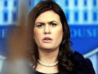 Beyaz Saray: Trump, 'Kürtlere kötü davranılmamasını istedi'
