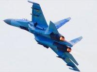Rus jetinden ABD keşif uçağına önleme