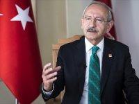 Kılıçdaroğlu'ndan 'kurultay' açıklaması