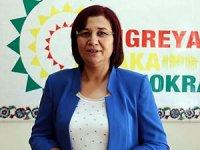 Leyla Güven'in tahliye talebi yine reddedildi