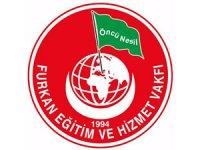 Adana Valiliği'nden Furkan Vakfı'na etkinlik yasağı