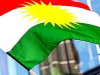 Kürdistan bayrağına ilişkin yasa teklifi