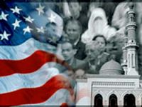 Amerikalı Müslümanlar yine diken üstünde
