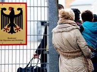 Türkiye'den Almanya'ya iltica başvurularında düşüş