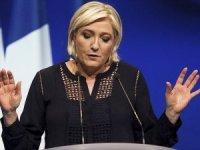 Le Pen hakkında 'IŞİD' soruşturması