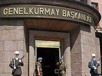 8 asker gözaltına alındı
