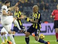 Fenerbahçe zirve yolunda yara aldı