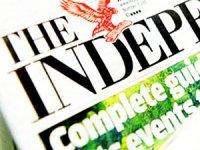 Independent 4 dilde yayınla Ortadoğu'ya açılıyor