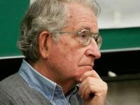 Prof Chomsky İstanbul'a geliyor