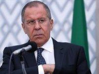Lavrov: Rusya 'ağır kabalığa' cevap verecek