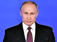Putin, Dünya Kupası final maçını statta izleyecek