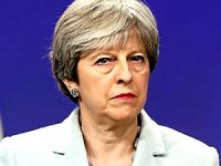May: Cebelitarık, İngiliz olduğu için gururluyum