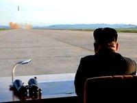 Kuzey Kore 8 günde 3. kez füze denedi