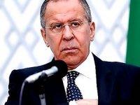 Lavrov'dan 'Cemal Kaşıkçı' açıklaması