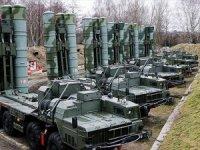 Kremlin: Türkiye'ye S-400 teslimatı Temmuz'da