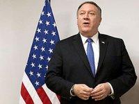 Pompeo: Avrupa'nın IŞİD mensuplarını geri alması şart