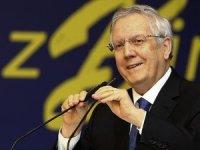 'Son kez Fenerbahçe başkanlığına adayım'