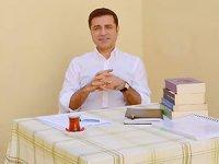 Demirtaş'ın tutukluluk haline devam kararı