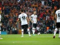 Kupa maçına çıkmayan Beşiktaş 3-0 mağlup sayıldı
