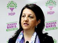 HDP Eş Genel Başkanı Pervin Buldan ameliyat oldu