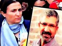 Türkan Elçi, Tahir Elçi'nin davasına avukat olarak katılacak