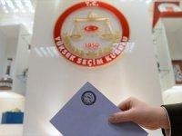 Milletvekili aday listelerinde yarın son gün