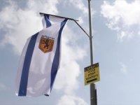 Paraguay'ın Kudüs Büyükelçiliği açıldı