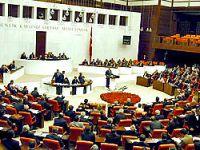 Ve Kürt açılımı bugün Meclis'te