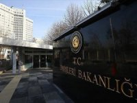 Türkiye İran'daki saldırıyı kınadı