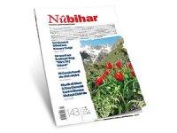Nûbihar'ın yeni sayısı çıktı