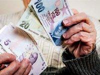 Emekli aylıkları erken ödenecek