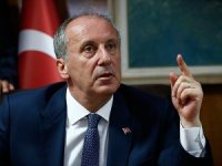 İnce: CHP'nin Demirtaş'a özgürlük söylemi olmadı
