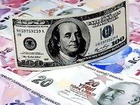 Şimşek: Türkiye'nin toplam borcu 453 milyar dolar