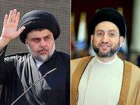 Irak'ta yeni kabine için üçlü ittifak